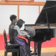 第42回かやぶき倶楽部 ピアノデュオドゥオール(藤井隆史&白水芳枝)リサイタル終了致しました。
