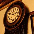古時計の真実