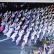 強行された総踊りの迫力がすごいと話題に 徳島 阿波踊り