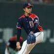 日ハム 5連勝はならず~上沢投手には野球の神様が微笑んでくれませんね~