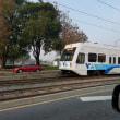 2018年11月15日,San Jose LRT