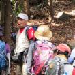 ⑫ 牛頭山登山 : 稜線