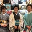 WA・KKAの京袋帯でお店に立つと・・・