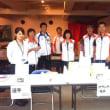 東京国体ボランティアに参加して