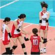 準々決勝 中国戦