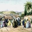ブラジリアの首都がリオデジャネイロからブラジリアへ遷都した日