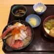 大船渡 浦嶋 海鮮丼
