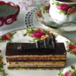 ケーキ*ルージュブランシュのエッフェル塔