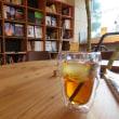 札幌でカフェタイム(8) 不動産会社「EZO CONSULTING GROUP」のカフェでお茶する
