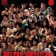 [結果・DDT・後楽園、KO-D戦・入江がKO-DをV2も男色Pに噛み付く!HARASHIMAがEXTRをV2]6/24(日)DDT 後楽園ホール