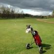 スコットランドではゴルフ、こちらでは江ノ島往復97Km