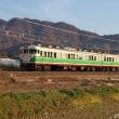 《鉄道写真》リバイバルカラーの115系~しなの鉄道~