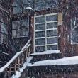 本日11月13日から翌4月27日まで冬期開放期間です