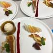 東和町のグロッセ リュックさん、世津子さんFamilyのお食事