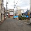 広島県福山市船町7‐14・民家解体工事2
