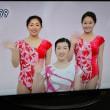 魅惑の桃っチリ(^^)vと 反比例の体力(^^;
