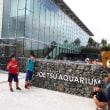 水族館🐬③。