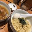 塩つけ麺「ひだまり」千駄木