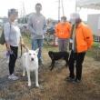 犬のしつけ方開催・「栗橋優しさ・ときめき祭り」