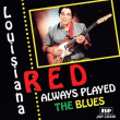 わたしのレコード棚―ブルース52、Louisiana Red