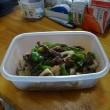 ラム肉(ジンギスカン)