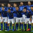 イタリア代表!