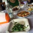 周荘〜④食事:名物料理「万三蹄」など