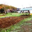 初めての市民農園収穫祭参加