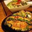 韓国料理で忘年会