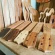 また木工の日々
