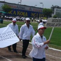 日系運動会