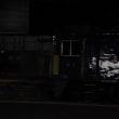 2月14日撮影 西線貨物8878レ 原色重連
