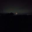 新町で花火大会*