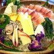 唐津「飴源」で絶品 川魚料理!