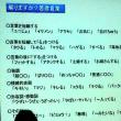 深草中学校創立70周年同窓会及び総会・記念講演会・懇親会に出席!