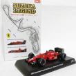 京商 鈴鹿伝説 F1 Ferrari F1-87