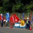 高浜原発3号機 再々稼働を強行 (11月7日)
