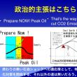 気候ネットワーク松山セミナーで原発は温暖化対策になるか?の話をしました