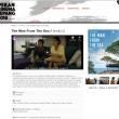 JCW2018 - 「海を駆ける」インドネシアでの舞台挨拶へ。