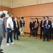アルゼンチンオリンピック委員会が事前合宿に向け施設を視察!茨城県境町