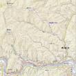 (48)高水山~(49)岩茸石山~(50)惣岳山