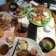 静岡市清水区 「葡萄の丘 草薙店」  ディナービュッフェ        2018-05-12