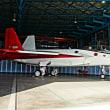 X-2(先進技術実証機)飛行試験状況