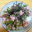 おばさんの料理教室No.2739 椎茸のソテー合わせ卵焼き