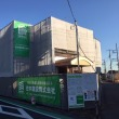 狛江市保育園新築工事