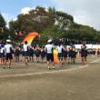 江戸崎小学校運動会!