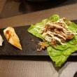 ゆず庵@東千葉 牛しゃぶしゃぶもお寿司も串揚げも全部食べ放題!?