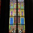 ドイツ「ケルン大聖堂(Kölner Dom)」のステンドグラス色々!