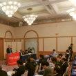 11月13日、広島で開催されたライドシェア問題を考えるシンポジウム