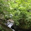 つく米ヒノ滝見学